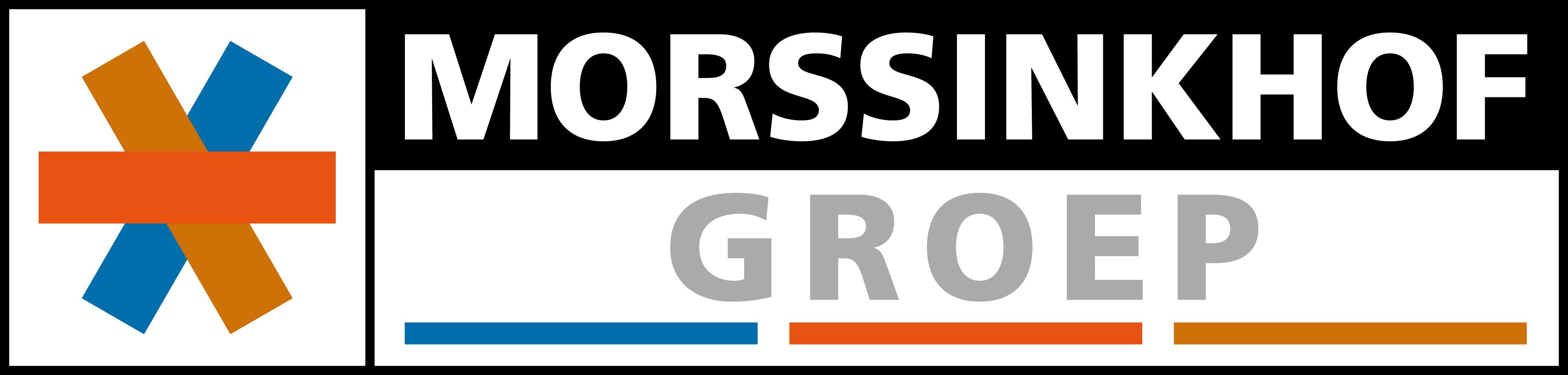 Morssinkhof Groep logo